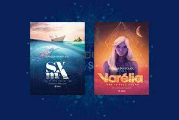 Due nuovi spettacoli del 'Cirque du Soleil at Sea' a bordo di Msc Bellissima