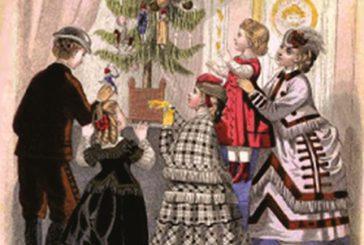 Petralia Soprana, Natale di nobiltà in casa Pottino