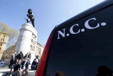 Novità per la categoria del ncc, via libera al rilascio dei subingressi