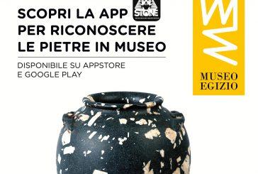 Museo Egzio lancia un'app per scoprire le 'pietre' dell'antico Egitto