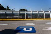 All'aeroporto di Venezia il primo parcheggio che dialoga con il telefonino