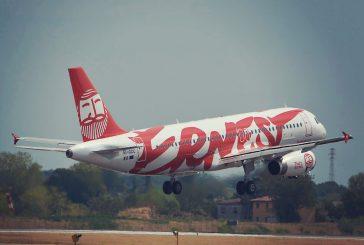 Ernest Airlines riapre la rotta Venezia – Lviv