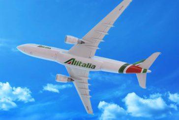 Alitalia garantirà voli agevolati dalla Sardegna, attesa firma su Alghero e Cagliari