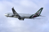 Volo Pescara-Milano, Vacca scrive a commissari Alitalia per evitare cancellazione