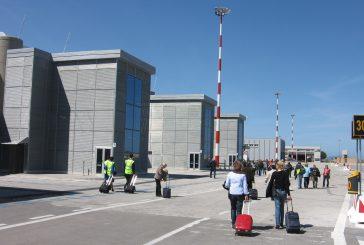 Il Travelexpo Roadshow atterra all'aeroporto di Trapani