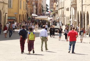 L'Umbria al top per turismo fine anno, sfiorato il sold out
