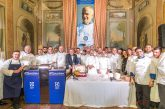 Palermo capitale della cucina gourmet: successo per il congresso Euro-Toques
