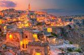 Matera 2019 Capitale della cultura con tasso di crescita turistica più alto