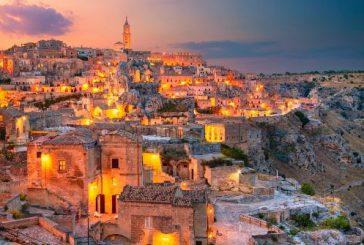 Matera e Cortina insieme per promuovere cultura e turismo