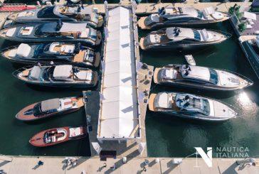 Nautica, presentato al Mit il registro telematico unità diporto