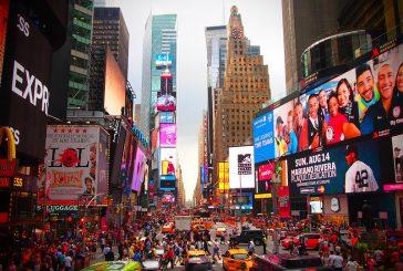 Vola il turismo a New York: l'Italia si conferma ottavo mercato mondiale a +6%