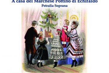 A Petralia Soprana Palazzo Pottino riapre ai visitatori con visite animate