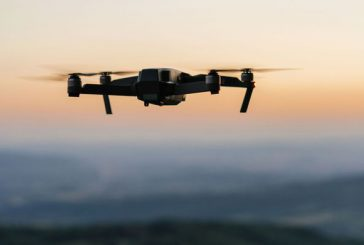 Non solo treni, Deutsche Bahn pronta a testare trasporto su droni
