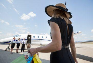 I turisti russi salvano i saldi dal flop, 1.000 euro di scontrino medio