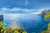 Capri, Area marina protetta scompare da Legge Stabilità e scattano le polemiche