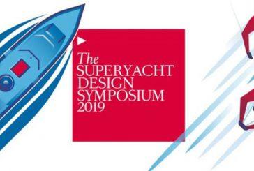 A Cortina per l'11° 'Superyacht Design Symposium'