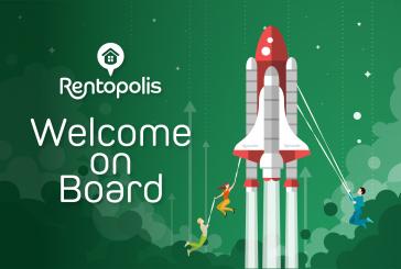 Google sceglie Rentopolis tra le 15 aziende nel mondo a più alto potenziale