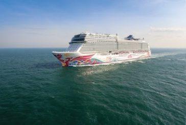 Norwegian Cruise Line svela gli itinerari invernali 2020-2021