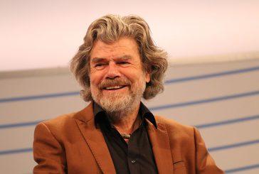 Messner contrario al concerto di Jovanotti sulla vetta di 'Plan de Corones'
