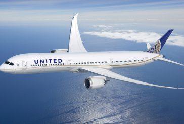 Completa il puzzle e vola a New York con United Airlines