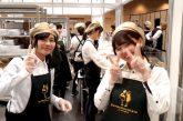 Il Cibo degli Dei sbarca in Giappone con 'Eurochocolate Osaka'