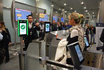 L'imbarco con riconoscimento facciale ora anche all'aeroporto di Miami