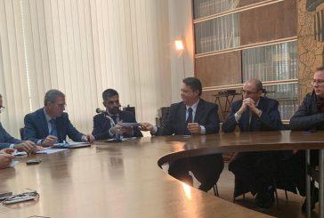 Ncc incontrano l'assessore Falcone: in Sicilia evitato il peggio