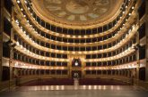Il Teatro Massimo prolunga l'orario delle visite guidate