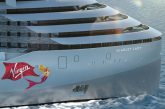 Presentata a Genova 'Scarlet Lady, la prima nave Virgin per adulti