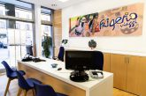 Inaugurati nuovi uffici Frigerio Viaggi a Bologna