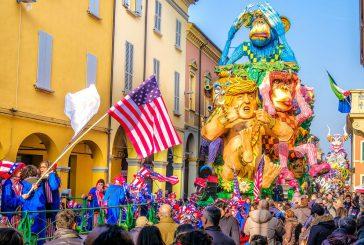 Il Carnevale in Italia? non ha nulla da invidiare a quello di Rio de Janeiro