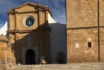La cattedrale di Agrigento riapre dopo 8 anni. Musumeci: stanziati 800 mila euro