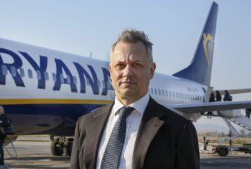 Aeroporto di Rimini, nel 2018 superati i 300 mila passeggeri