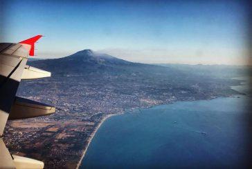 Riapre a metà l'aeroporto di Catania, operativo Comiso