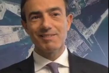 Assoporti, D'Agostino passa il testimone a Daniele Rossi
