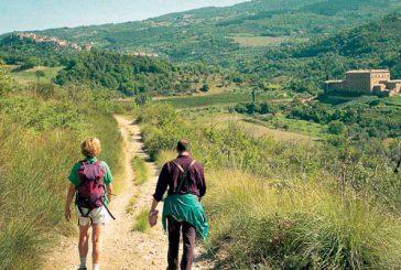 Cambiano le preferenze degli stranieri in vacanza in Italia: boom del turismo del paesaggio