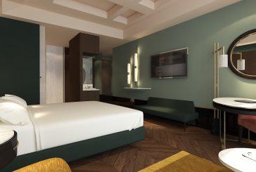 Hilton Rome Eur – La Lama, nuova apertura romana per Hilton e Icarus