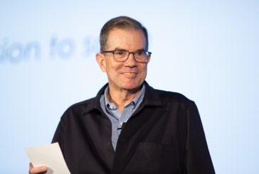 HRS nomina Greeley Koch Vice President Marketing Global