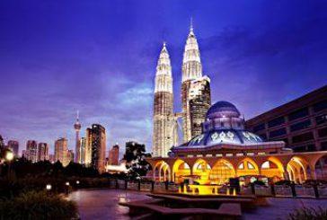 Nuovi tour in Malesia grazie alla collaborazione tra Go Asia e Ente Turismo Malesia