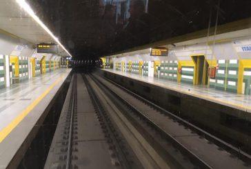 In metro a Fontanarossa, la promessa dell'assessore Falcone