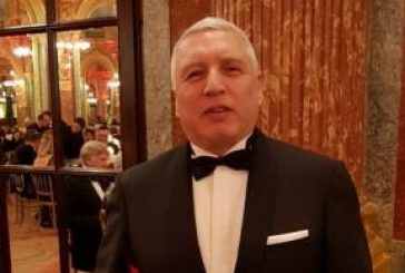Ehma: Patrick Recasens eletto 'European Hotel Manager Of The Year 2018'