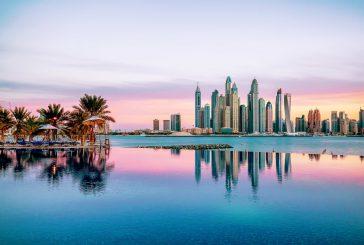 Il Medio Oriente fa incetta di turisti con una crescita annua del 10%