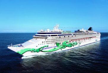 Ancora più libertà di viaggiare con 'Just Cruise' di Norwegian Cruise Line