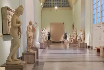 Ad agosto la 3^ edizione del Festival 'Muse al Museo'