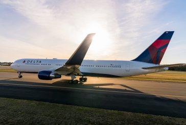 Riprendono i voli Delta da Venezia per New York e Atlanta