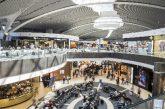 I passeggeri promuovono Fiumicino anche nel 2019 per qualità servizi