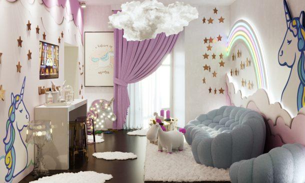 Dormire nella \'Unicorn House\' di Milano si può, al via le ...