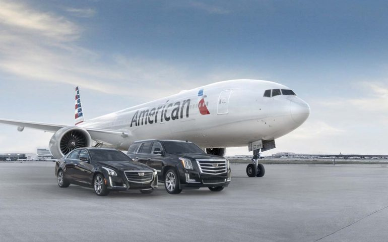 American Airlines | Leggi le recensioni dei servizi di american ...