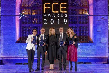 Federcongressi&eventi, ecco i vincitori degli FCE Awards