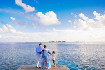 Maldive formato famiglia con KiboTours